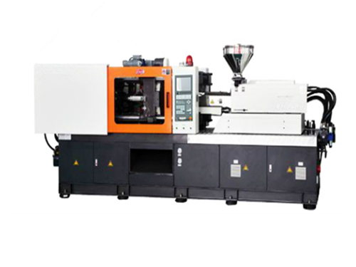 CH-injection molding machine
